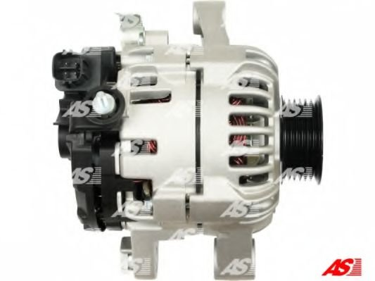 Alternator TOYOTA YARIS 1.3 VVTi 27060-0J061